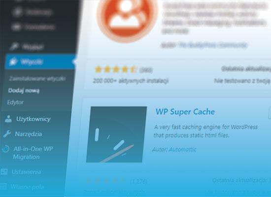 10 wtyczek WordPress wartych uwagi, które wspomogą Twoją stronę internetową